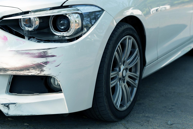 ペイントプロのキズヘコミ・事故車修理のアイキャッチ